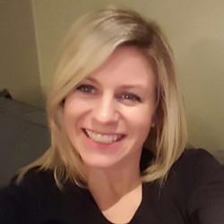 Naomi Algate